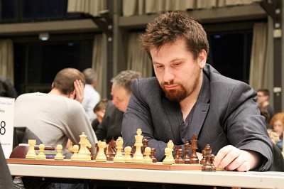 Borki Predojevic