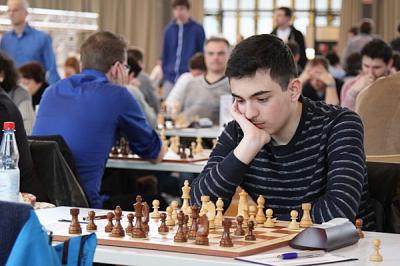 Robby Kevlishvili