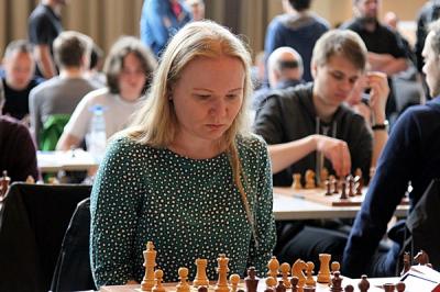 Elena Levushkina