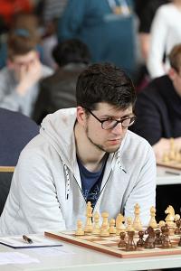 Alexander Hilverda