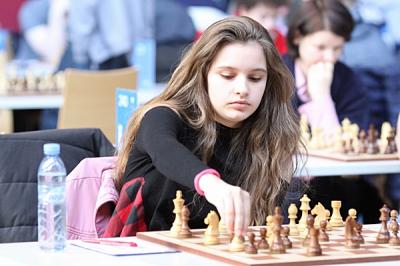 Gergana Peycheva