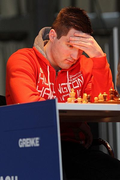 sila caglar grenke chess open