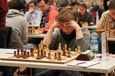 Luca Suvorov