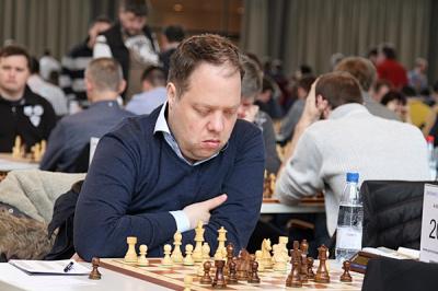 Rainer Buhmann