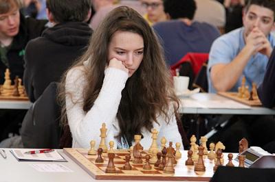 Alina Zahn