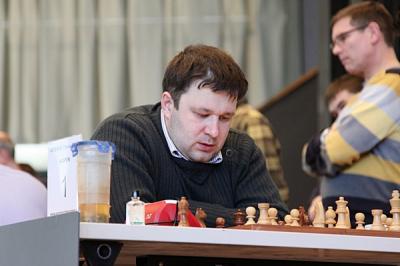 Sergey Fedorchuk