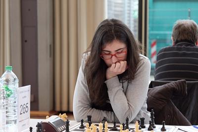 Elina Otikova