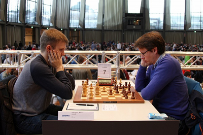 Nikita Vitiugov-Jan Werle