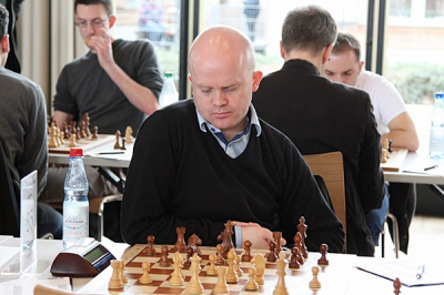 Bertil Svendsen