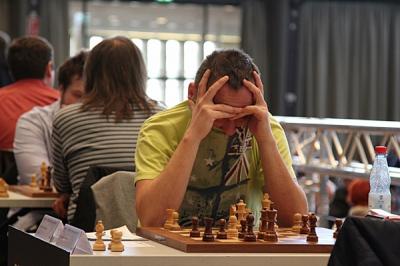 Dmitry Svetushkin