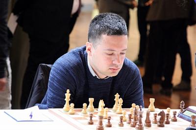 Oleg Boguslavskyy