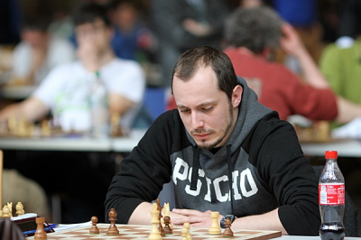 Andrey Ostrovskiy