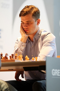 Maxim Matlakov