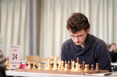 Christoph Menezes