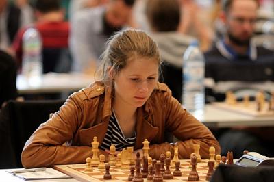 Melanie Lubbe