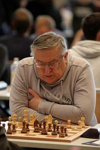 Vladimir Okhotnik
