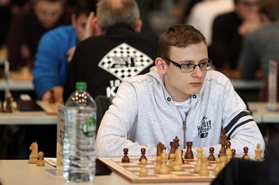 Fabian Baenziger
