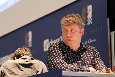 Alexei Shirov