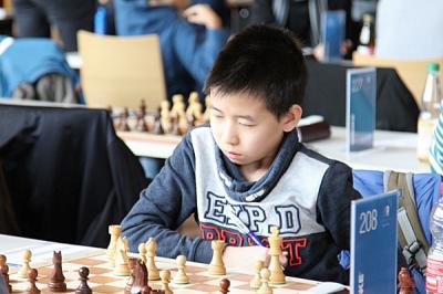 Leon Wu