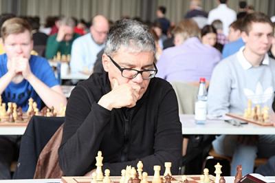 Marc Kirszenberg