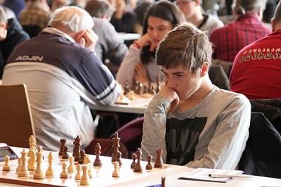 Marc Morgunov