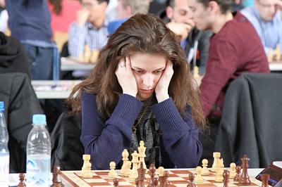 Anastasia Travkina