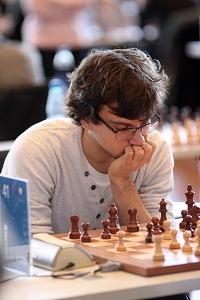 Anthony Petkidis