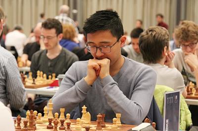 Ferdinand Xiong