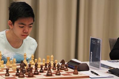 Alex Dac-Vuong Nguyen