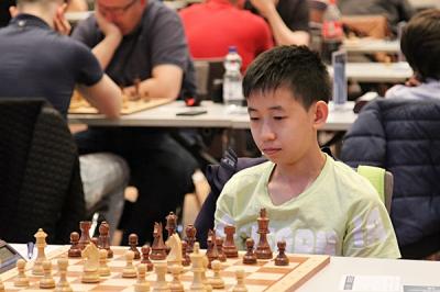 Luka Wu