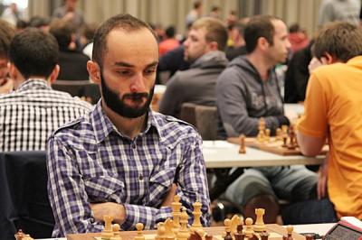 Samvel Ter-Sahakyan
