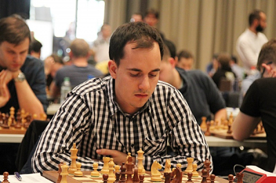 Sebastian Bogner