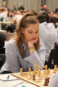 Sonja Maria Bluhm