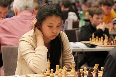 Wendy Yi