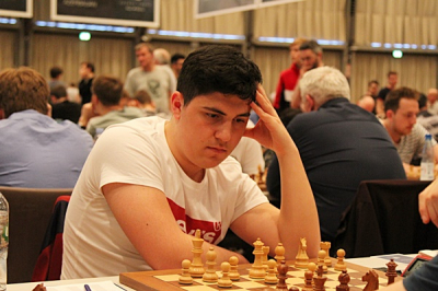 Ashot Parvanyan