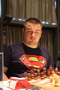 Yuriy Kuzubov